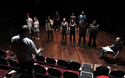 Terzo Anno al Teatro Cometa Off