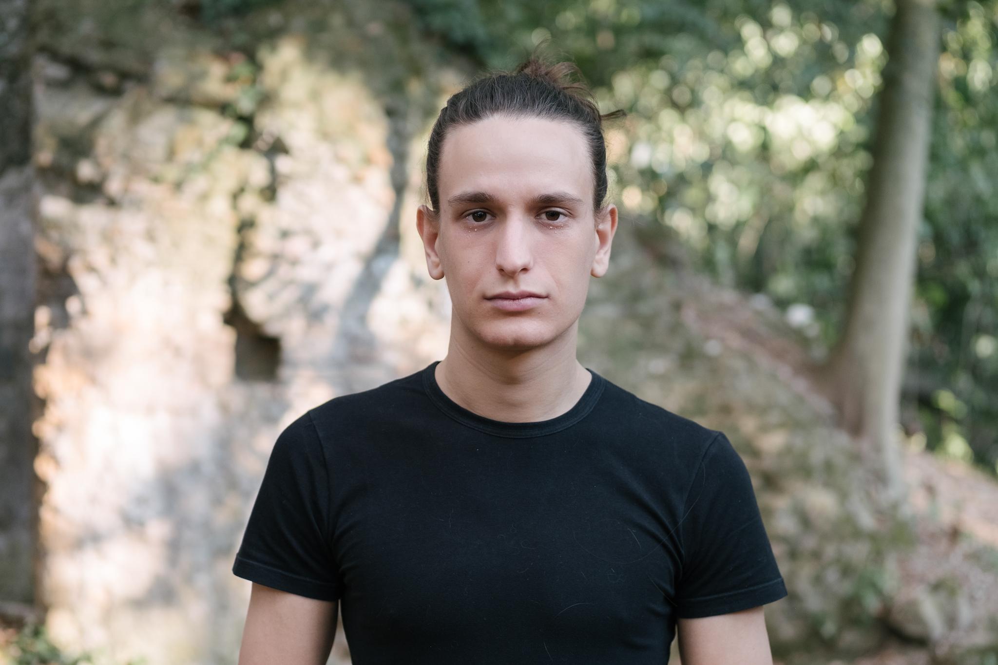 Andrea Dante Benazzo